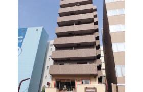 1K Mansion in Imaike - Nagoya-shi Chikusa-ku