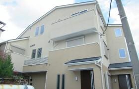 2LDK Apartment in Gohongi - Meguro-ku