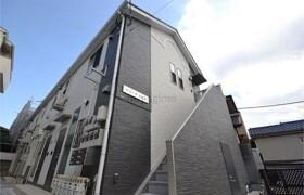 1SLDK Apartment in Daita - Setagaya-ku