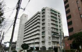 2LDK Apartment in Furukogarasumachi - Fukuoka-shi Chuo-ku