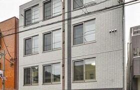 1LDK Apartment in Higashioi - Shinagawa-ku
