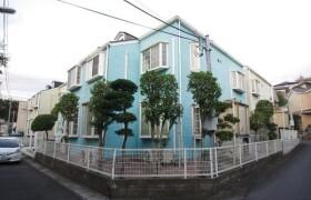 1R Apartment in Kamihongo - Matsudo-shi
