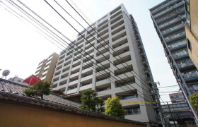 港區西麻布-1LDK{building type}