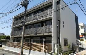 足立区 竹の塚 1K マンション