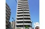 1K Mansion in Ginza - Chuo-ku