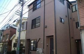 2DK Apartment in Takada - Toshima-ku