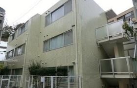 新宿区 - 南元町 公寓 1R