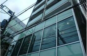 目黒区上目黒-1K公寓大厦