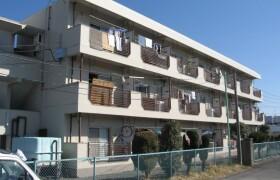 町田市森野-1K公寓大厦
