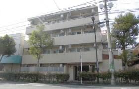 1K {building type} in Nishishinkoiwa - Katsushika-ku