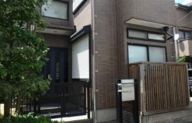 2LDK Terrace house in Shimoma - Setagaya-ku