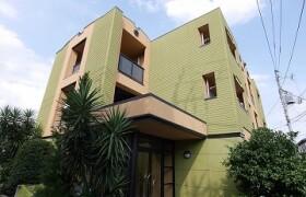 世田谷区船橋-1K公寓大厦