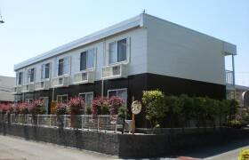 1K Apartment in Umegaoka - Dazaifu-shi