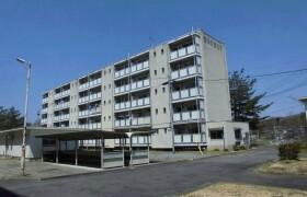 2K Mansion in Okambara - Sukagawa-shi