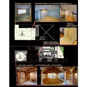 2LDK {building type} in Murasakino nakakashiwanocho - Kyoto-shi Kita-ku Floorplan