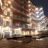 3LDK Apartment to Buy in Chofu-shi Exterior