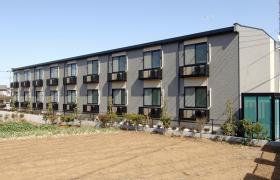 1K Apartment in Shimohiroya - Kawagoe-shi