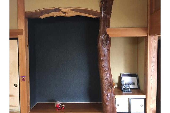7DK House to Buy in Koriyama-shi Exterior