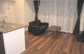 1SLDK Apartment in Hayabusacho - Chiyoda-ku