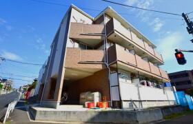 八王子市東中野-1K公寓