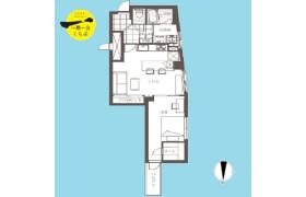 1LDK {building type} in Maruyama - Nakano-ku