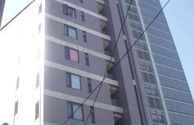 品川區小山-2DK公寓大廈