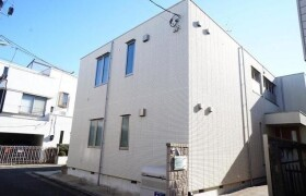 1K Mansion in Gohongi - Meguro-ku