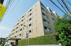 3LDK Apartment in Sasazuka - Shibuya-ku