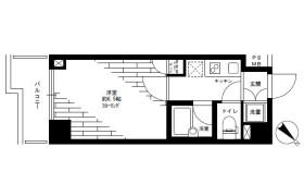 川崎市高津区溝口-1K公寓大厦