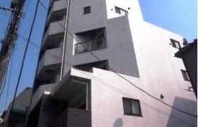 1K Mansion in Shirokane - Minato-ku