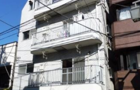 品川区東大井-2DK公寓大厦