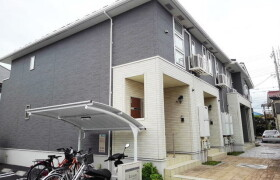 1K Apartment in Midoricho - Akishima-shi