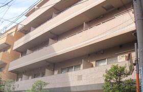 1LDK {building type} in Nishishinjuku - Shinjuku-ku