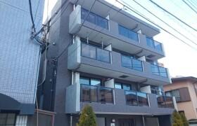 1DK Mansion in Asahigaoka - Nerima-ku