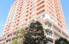 品川区小山-2LDK公寓大厦