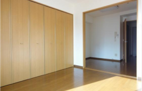 涩谷区恵比寿-1DK公寓大厦