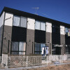 2DK Apartment to Rent in Abiko-shi Exterior