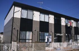 我孫子市南新木-2DK公寓