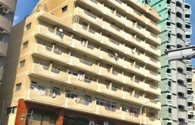 新宿区 - 大久保 公寓 1R