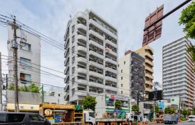 江東區大島-1K{building type}