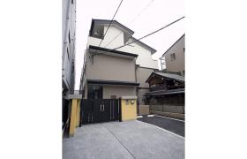 1K Apartment in Wakamiyacho - Kyoto-shi Shimogyo-ku