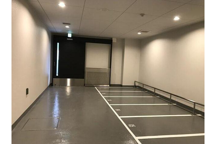 1R Apartment to Rent in Shibuya-ku Common Area