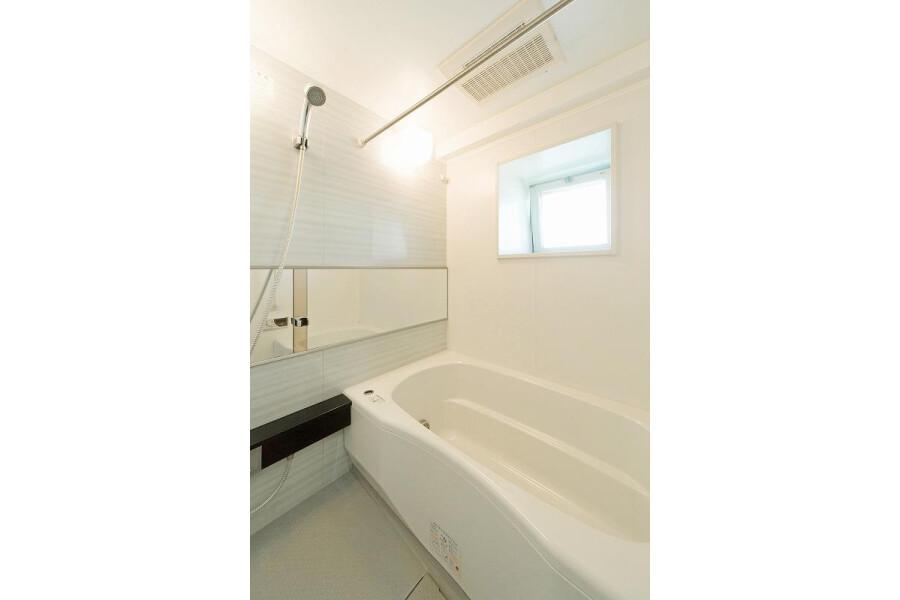 1SLDK マンション 中央区 風呂