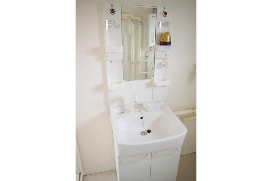 5LDK House to Buy in Sapporo-shi Minami-ku Washroom