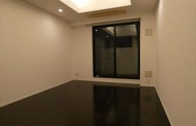 新宿區若松町-1K公寓大廈