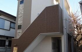 1R Apartment in Naritahigashi - Suginami-ku