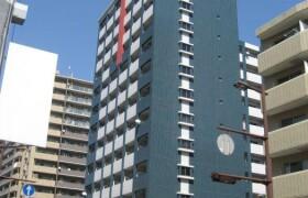 1K Apartment in Sumiyoshi - Fukuoka-shi Hakata-ku