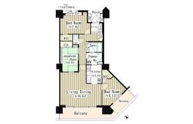 港區港南-3LDK公寓