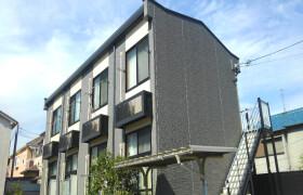 1K Apartment in Minamihatagochohigashi - Sakai-shi Sakai-ku