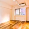 1R Apartment to Buy in Minato-ku Bedroom
